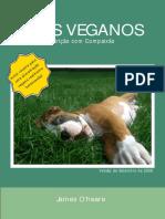 Livro Cães Vegetarianos - Nutrição Com Compaixão Em PDF