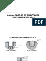 Manual de Construcao c Pneu