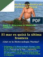 Conferencia Convencion Bioquimicos 2007