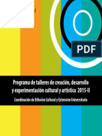 Programa_talleres 2015 II