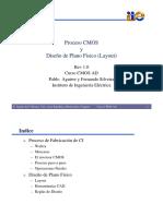 CMOSProc Layout