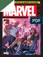 Marvel Age 2