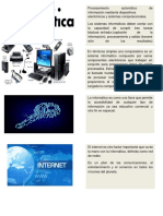 Aspectos basicos de  Informatica