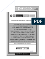 Rs 11581-2008 Manual de Interpretacion de Defectos