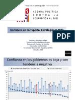 Presentacion Ramiro Mendoza en CAAI2016