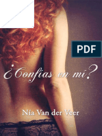 _Confias en Mi_ - Nia Van Der Veer