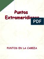 Puntos Extrameridianos