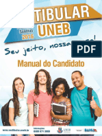 Manual Candidato Vest2016r UNEB
