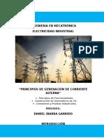 Electricidad Industrial Gen de AC
