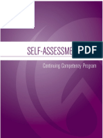 f  m  clpna self assessment