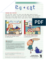 Peg + Cat Math Activities