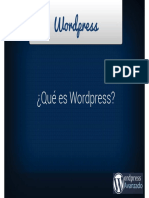 Guia Introduccion WordPress