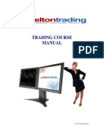 Felton Trading Course Manual