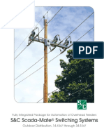 scada mate - switch system