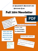 newsletter three pages pdf