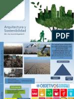 Arquitectura y Sostenibilidad
