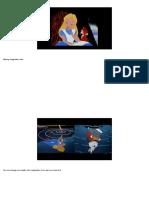Alice Concept Presentation