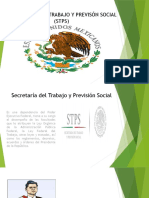 Secretaría Del Trabajo y Previsón Social (Stps