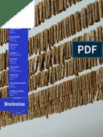 Projeto Binômios Circulação Virtual