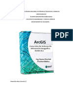 Manual ArcGis10.2 Semana 1