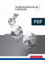Avrupa Birligi Katalog Ic Sayfalar