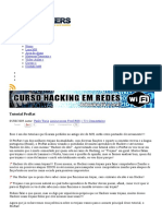 Tutorial ProRat _ Mundo Dos Hackers