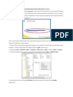 Cara Menghilangkan Configuration Progress Microsoft Office