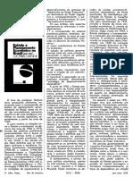 Estado e Planejamento Econômico Do Brasil (1930-1970)
