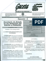 Plan de Arbitrios 2013