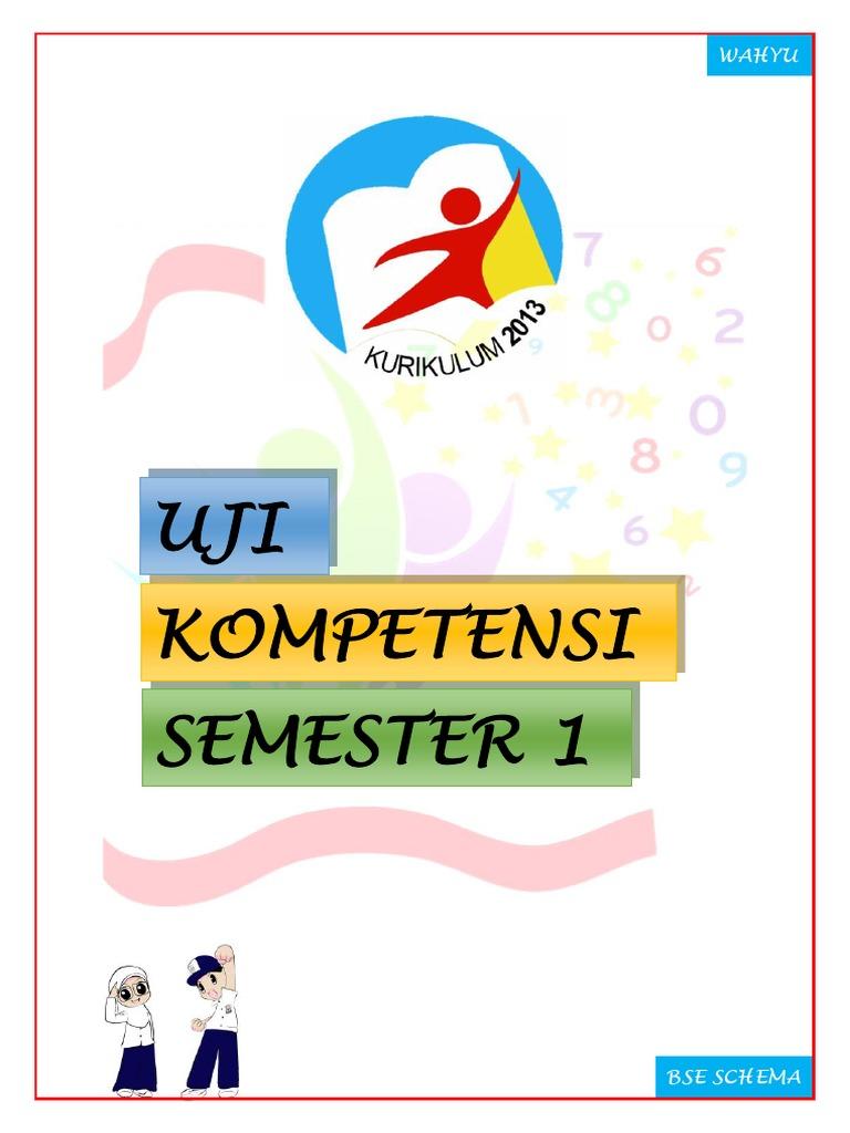 Solusi Uji Kompetensi Matematika Smp Kelas 8 Kurikulum 2013 Semester 1 Pdf