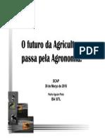 OfuturodaAgriculturaeaAgronomia