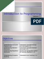 98-361 Lesson01 Slides