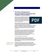 Nutrigenomics White Paper