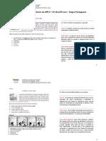 Analise dos descritores da APR II 5 ano certo LP.pdf