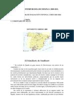 2ª_PEC_2015-2016 historia contemporánea de España