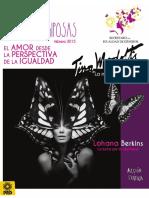 Revista Las Mariposas Febrero 2016