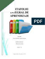 PortafoliO SSS