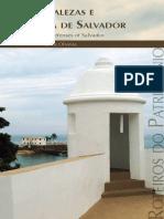As Fortalezas Defesas de Salvador - IPHANe  m
