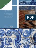 Igrejas Conventos Bahia Vol. 3 - IPHAN