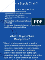 Intro & Global Supply Chain Mgt Ver.blemba12