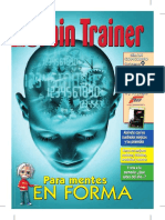 Revista Brain Trainer [2]