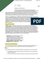 22 Diagnosis Kesulitan Belajar Matematika Smp Rachmad