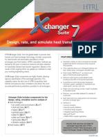Programa Heat Exchanger Intro
