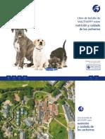 Puppy Pocketbook Spanish