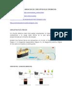 Circuitos Logicos Basicos, Control de Motores (Esquemas de Circuitos Electronicos)