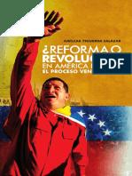 Reforma o Revolución en América Latina