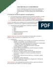 Historia Natural de La Enfermedad y Ritmo Circadiano