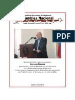Discurso Gustavo Pereira Corre Gido 220311