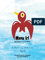 Manu Iri. Guardianes Por El Patrimonio. (2015)