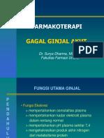 farmakotherapi ggl ginjal